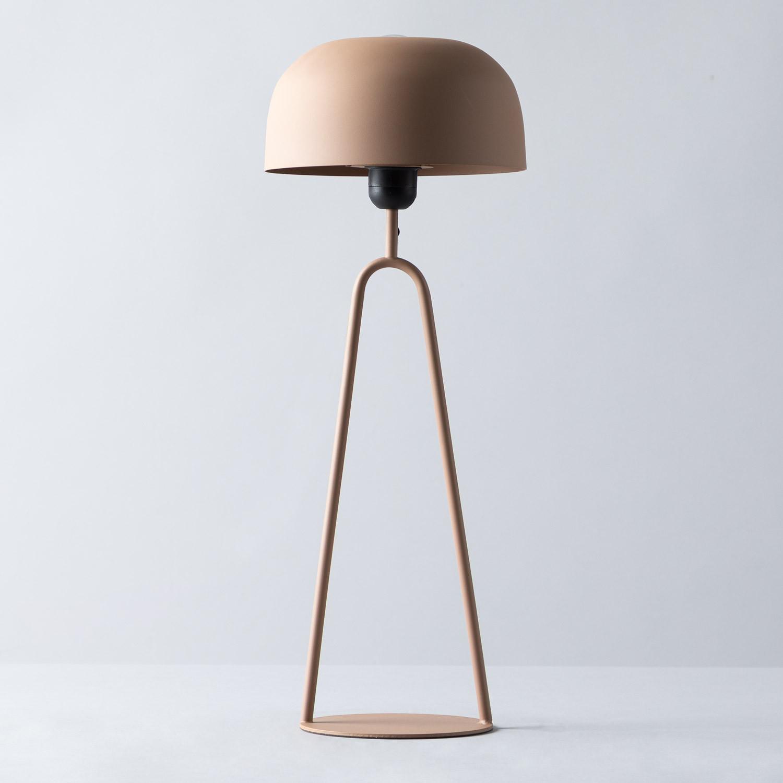 Lampada da Tavolo in Metallo Cham, immagine della galleria 1