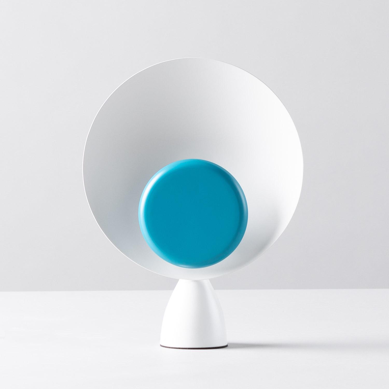 Lampada da Tavolo a LED in Metallo Einar, immagine della galleria 1