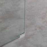 Consolle in Cristallo Temperato (120x40 cm) Gress, immagine in miniatura 4