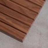 Set di  2 Tavolini in MDF Legre, immagine in miniatura 5